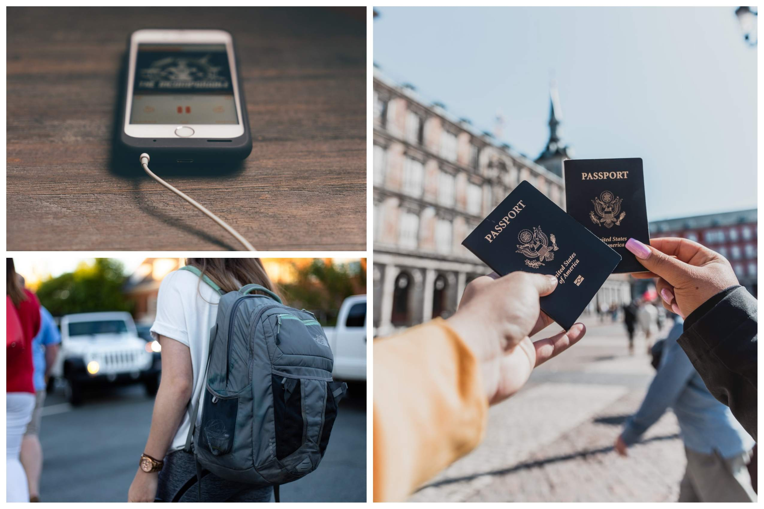 3 Great Gifts for The Traveler